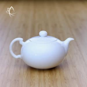 Elegant Teapot Larger Size Featured View