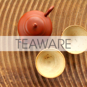 Teaware and Accessories