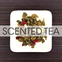 Naturally Scented Teas