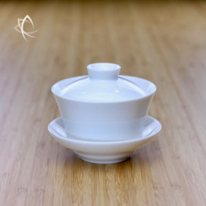 Low Profile Classic Gaiwan Featured View