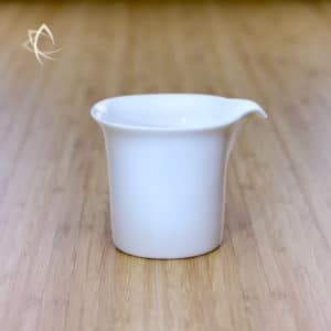 Small Calla Tea Pitcher Featured View
