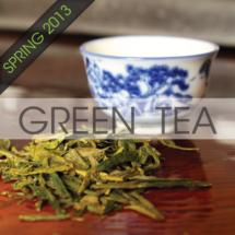 White and Green Teas