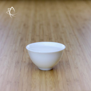 Elegant Tea Cup Featured View
