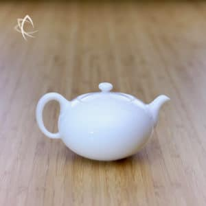 Elegant Teapot Smaller Size Featured View
