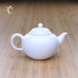 Larger Classic Shui Ping Teapot Featured View