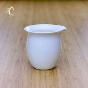 Smaller Elegant Tea Pitcher Featured View