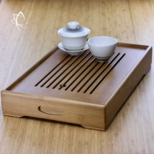 Large Classic Tea Tray Featured View