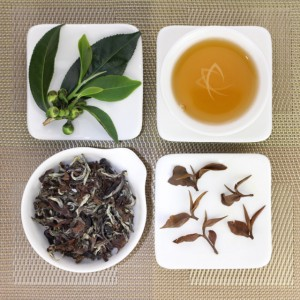 Oriental Beauty Supreme Private Reserve Oolong Tea H76