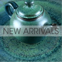 Tea Ware New Arrivals