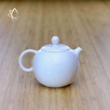 Xi Shi Teapot Featured View