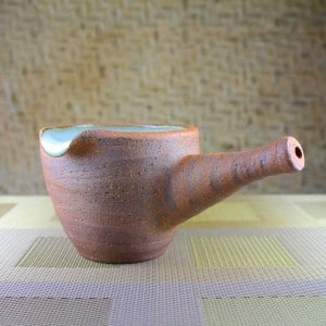 Larger Kyusu Pitcher Feature