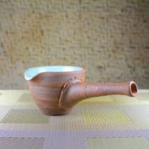 Smaller Kyusu Pitcher Right Feature View