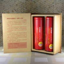 Golden Dragon Competition Black Tea Open Box Square