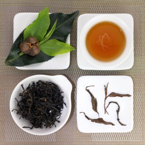 Golden Dragon Shanlinxi Black Tea
