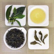 Baked Wenshan Bao Zhong Tea