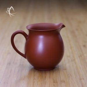 Larger Classic Red Clay Tea Pitcher Featured View