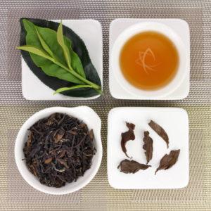 1994 Aged Oriental Beauty Oolong Tea