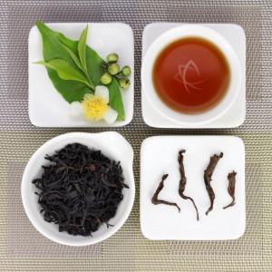 2006 Aged Shancha Black Tea