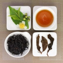 Premium Heritage assamica Black Tea