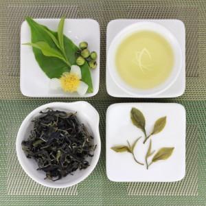 Baguashan Qing Xin Green Tea