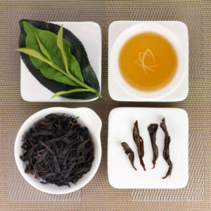 Golden Dragon Black Tea