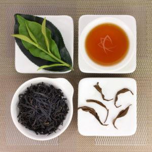 Golden Dragon Tippy Black Tea