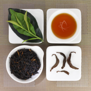 Lane 503 Qing Xin Black Tea