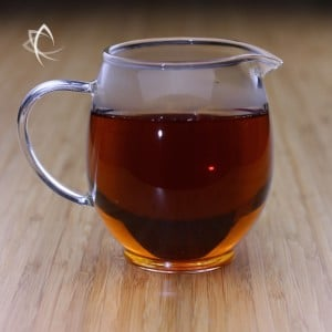 Larger Glass Tea Pitcher Featured View