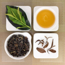 Oriental Beauty Premium Oolong Tea