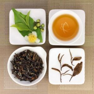 Oriental Beauty Superior Grade Oolong Tea