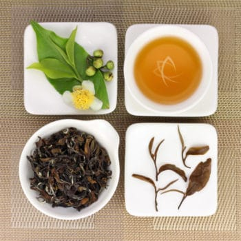 Oriental Beauty Superior Grade Oolong Tea