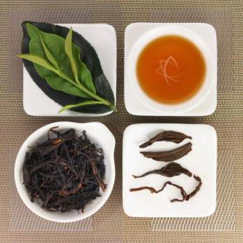 Ying Xiang T-20 Black Tea