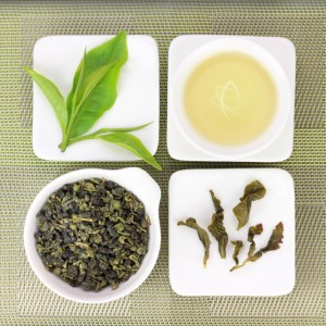 Four Seasons Oolong Tea LF6006