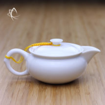 Larger Beaked Everyday Teapot Featured View