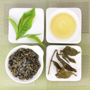 Premium Osmanthus Oolong Tea LO2207