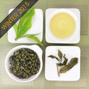Sancengping High Mountain Winter Oolong Tea LN0009
