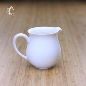 Smaller Classic Tea Pitcher Feature View