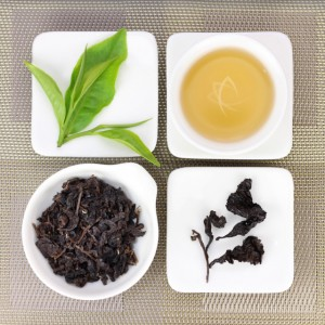 Songboling Shui Xian Oolong Tea LL7500
