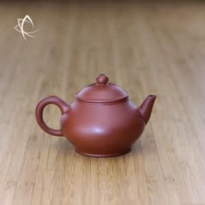 Vintange Dong Feng Red Clay Teapot Featured View
