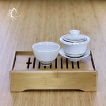 Classic Tea Tray Small Size Featured View