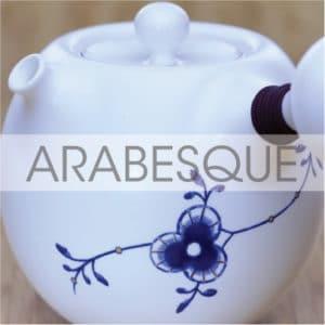Tang Arabesque Collection