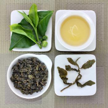 Dong Ding Oolong Tea LD3308