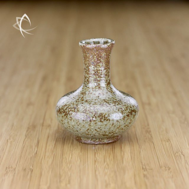 Pumice Clay Small Flower Vases Taiwan Tea Crafts