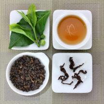 Wuyi Hong Shui Oolong Tea