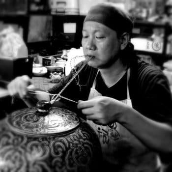 Bai Zong-Ping