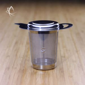 Micro Mesh Stainless Steel Infuser Basket Featured View