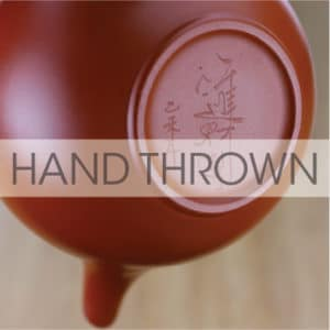 Hand-Thrown Items