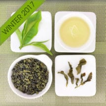 Four Seasons Winter Oolong Tea