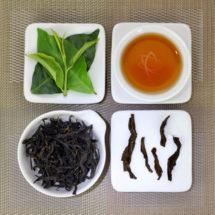 Organic Jin Xuan Black Tea 6E237