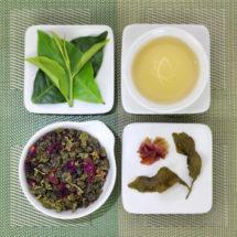 Premium Rose Oolong Tea 6G283